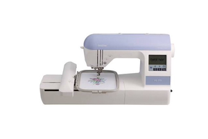 Embroidery Brother PE 770 Machine  rental Austin, TX