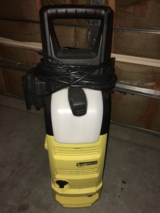 Pressure Washer  rental Washington, DC (Hagerstown, MD)
