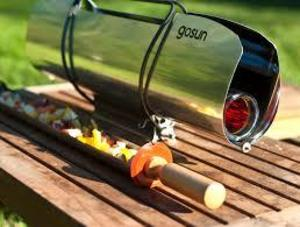Gosun Solar BBQ Grill (Good for Camping) rental San Francisco-Oakland-San Jose, CA
