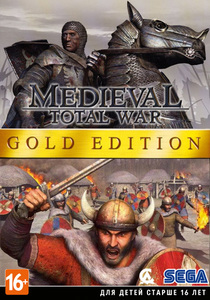 medieval total war gold Edition  rental St. Louis, MO