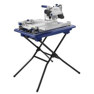 Kobalt 7-in Wet/Dry Table Tile Saw with Stand rental Mobile, AL-Pensacola, FL
