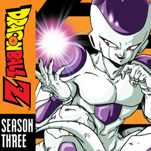 Dragon ball z SeasonThree  rental St. Louis, MO