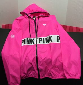 VS PINK Windbreaker rental Des Moines-Ames, IA