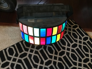 DJ Agressor Lite multicolored  rental West Palm Beach-Ft. Pierce, FL