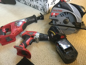 Skil Tool Set  rental West Palm Beach-Ft. Pierce, FL