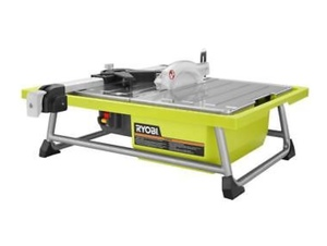 Ryobi Wet Dry Tile Saw rental Salt Lake City, UT