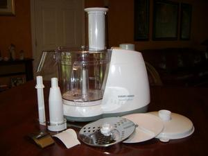 Food Processor, Black & Decker rental Austin, TX