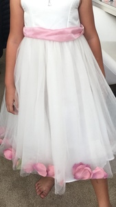 Flower Girl Dress rental San Diego, CA