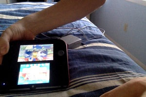 Nintendo 2ds rental Cleveland-Akron (Canton), OH