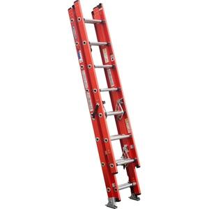 20' ft Fiberglass Extension Ladder rental Chattanooga, TN