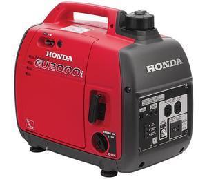 Honda EU 2000 Generator rental Austin, TX