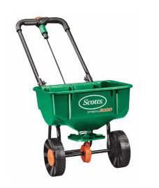 Fertilizer Spreader rental Austin, TX