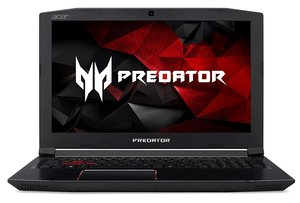 Acer Predator Helios 300 Gaming Laptop rental Bangor, ME