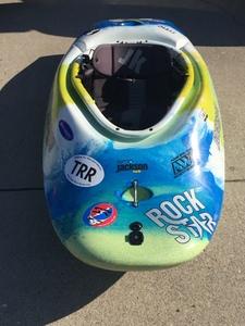 Jackson Rockstar Kayak rental Chattanooga, TN