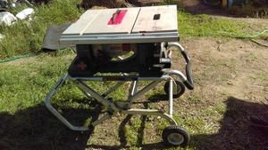 Portable Table Saw rental Austin, TX