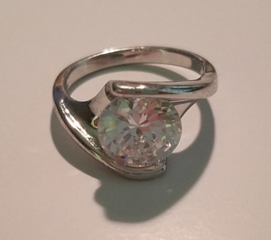 Gorgeous Sterling Silver Rings with Real stones!  rental Tampa-St Petersburg (Sarasota), FL