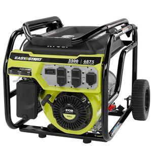Ryobi 5500 Generator rental Atlanta, GA