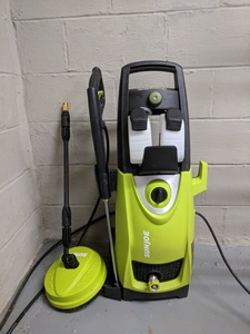 2030PSI Electric Power Washer w/ Surface Cleaner rental Atlanta, GA
