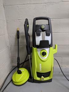 2030PSI Electric Power Washer w/ Surface Cleaner rental Atlanta, GA
