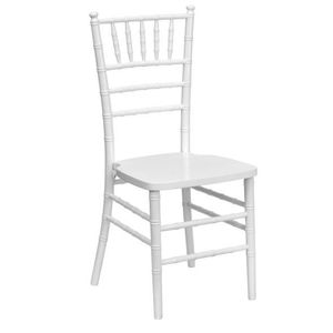 Chiavari Chair rental Austin, TX