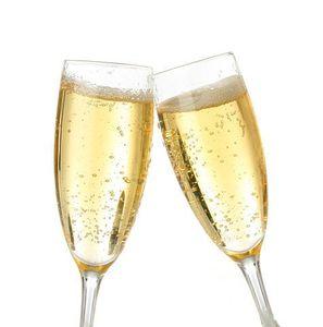Champagne Flute rental Austin, TX