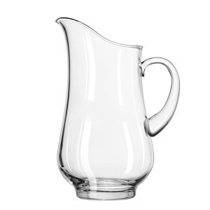Glass Serving Pitcher rental Austin, TX
