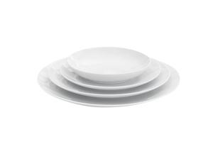 Luncheon Plate rental Austin, TX