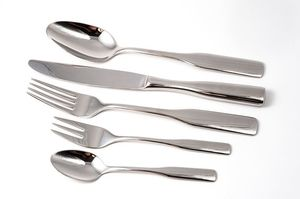 Stainless Flatware rental Austin, TX