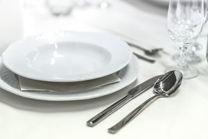 Place Settings rental Austin, TX