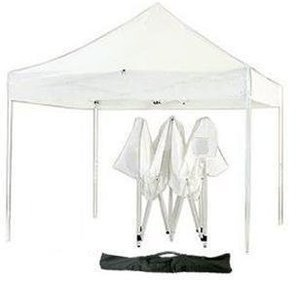 10 x10 Canopy / Pop Up Tent rental Austin, TX