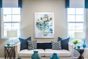 Home Staging Rentals rental Austin, TX
