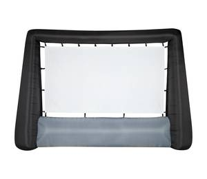Inflatable Outdoor Movie Screen rental Austin, TX