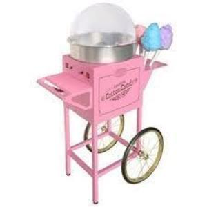 Cotton Candy Machine rental Austin, TX