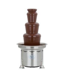 Chocolate Fountain rental Austin, TX