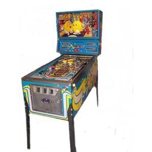 Pinball Machine rental Austin, TX