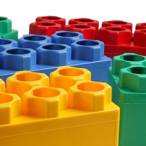 Giant Legos rental Austin, TX