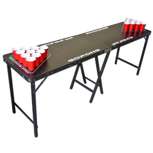 Beer Pong Table rental Austin, TX
