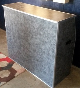 Portable Bar rental Austin, TX
