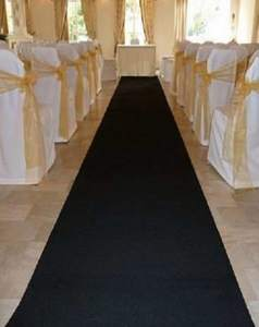 Aisle Carpet rental Austin, TX
