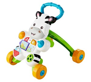 Fisher-Price Learn With Me Zebra Walker rental New York, NY