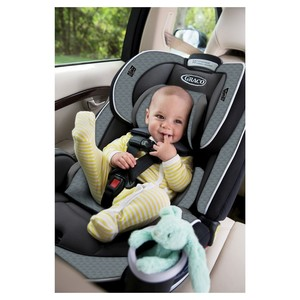 Graco® 4Ever All-In-One Convertible Car Seat rental New York, NY