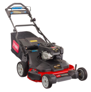 Toro TimeMaster 30 in. Mower rental New York, NY