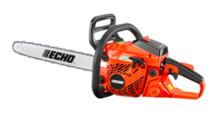 ECHO 18 in. 40.2cc Gas Chainsaw rental New York, NY