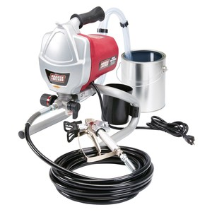 Airless Paint Sprayer Kit rental San Antonio, TX
