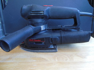 CRAFTSMAN Multi Sander PP/G30 rental New York, NY