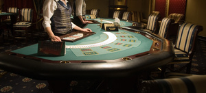 Poker Casino Tables rental Austin, TX