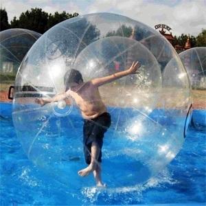 Water Walking Ball rental Austin, TX