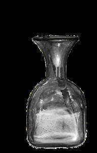 Clear Vase  rental Austin, TX