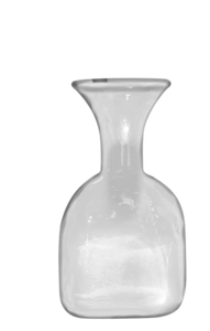 Clear Vases rental Austin, TX
