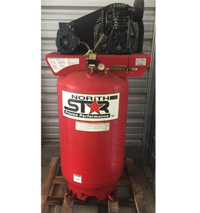 North Star Air Compressor rental Charlotte, NC